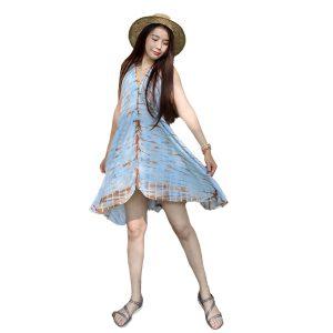 women colthes, women dress, tie dye clothes, tie dye product, handmade products, tie dye handmade