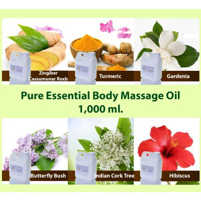 spa products, massage products, thai massage product